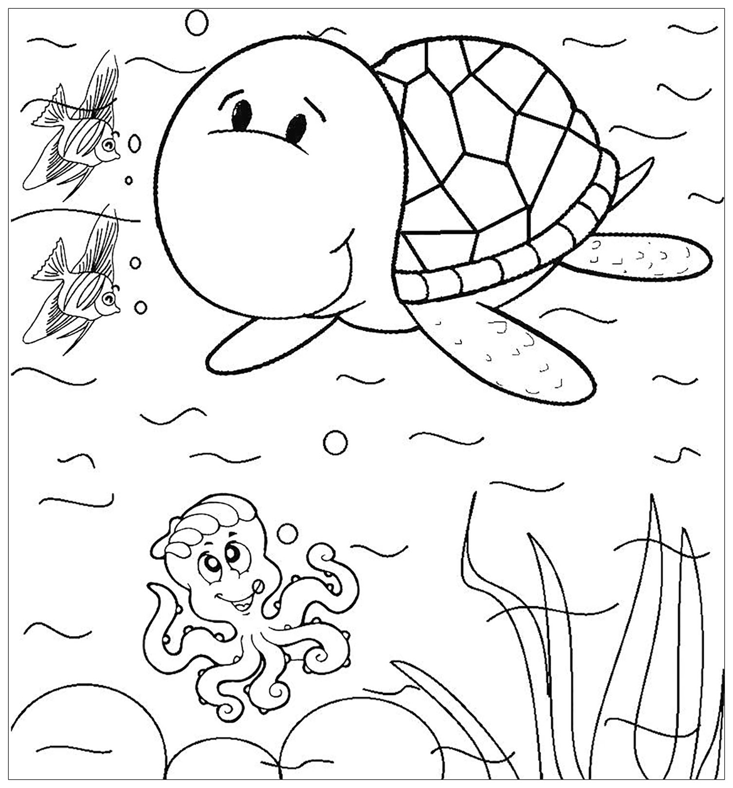 turtle coloring book page turtles coloring pages download and print turtles coloring book page turtle