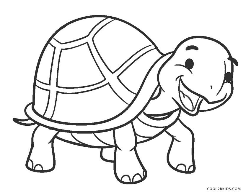 turtle coloring pictures to print sea turtle drawing at getdrawings free download turtle coloring print to pictures