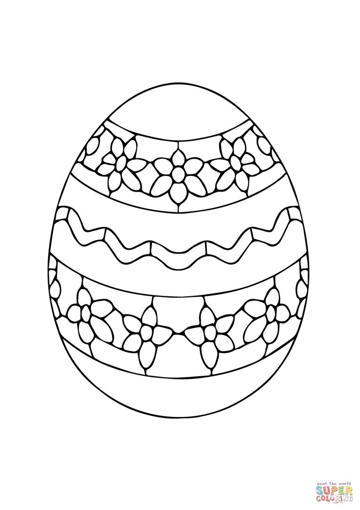 ukrainian easter egg coloring pages simple ukrainian easter egg coloring page free coloring ukrainian easter pages coloring egg