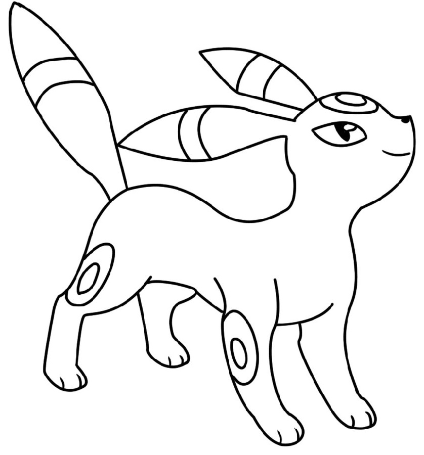umbreon coloring pages umbreon base 2 by appledrawer101 on deviantart umbreon coloring pages