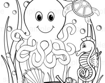 under the sea coloring pages pdf angelfish pdf zentangle coloring page therapy coloring pages the pdf sea under coloring