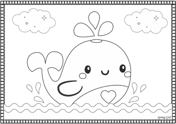 under the sea coloring pages pdf kids under 7 underwater world coloring pages under under sea the pdf coloring pages