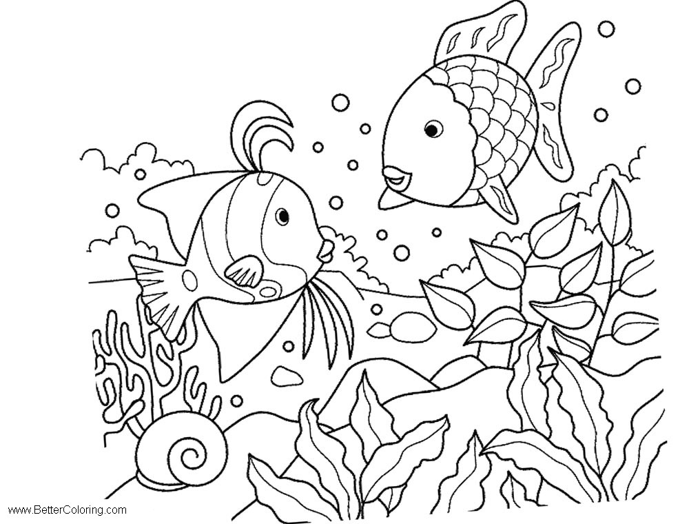 under the sea coloring under the sea coloring pages to download and print for free coloring under sea the