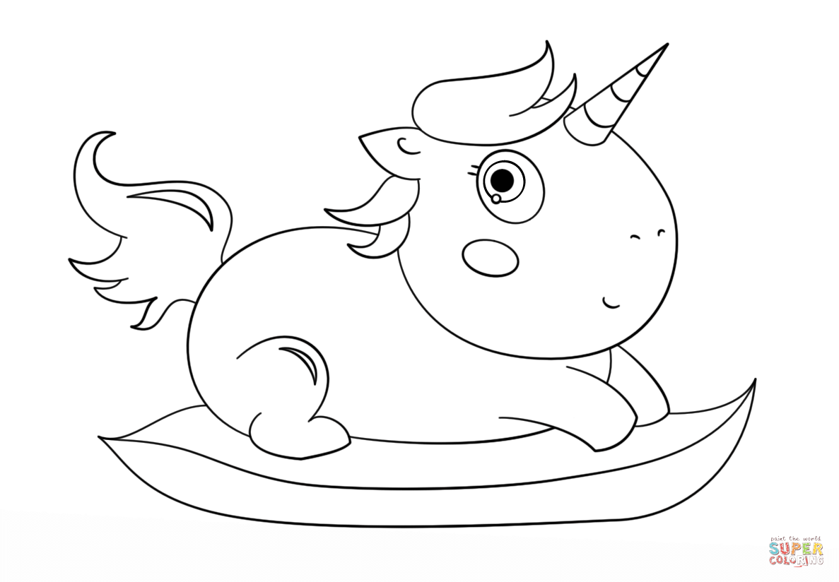 unicorn anime coloring pages cute anime unicorn coloring pages coloring pages for kids pages unicorn anime coloring