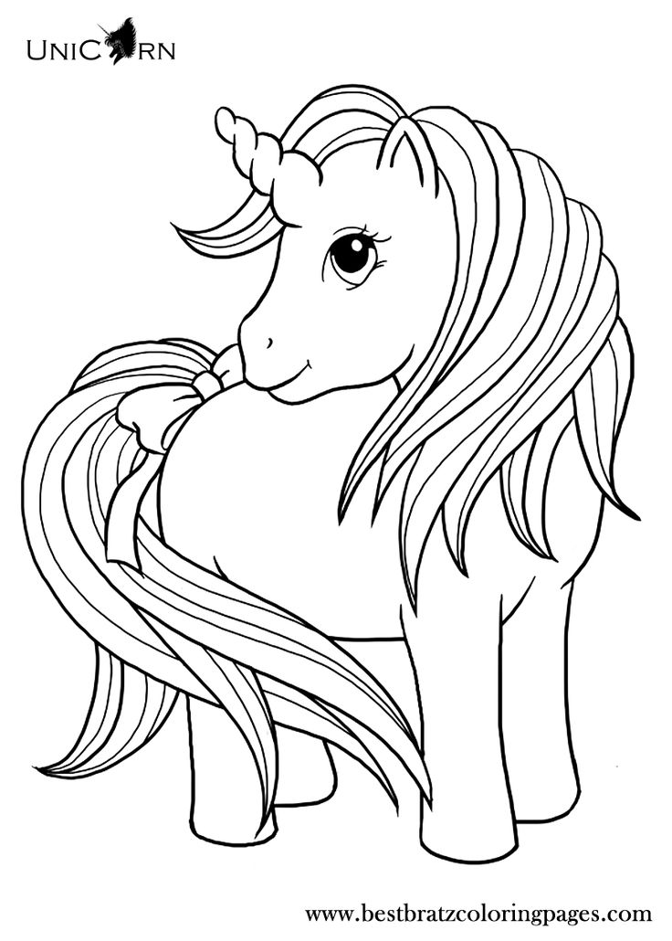 unicorn color page unicorn coloring pages to download and print for free color unicorn page