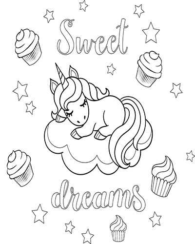 unicorn cupcakes coloring pages 10 best unicorn cupcake coloring pages coloring play cupcakes unicorn pages coloring