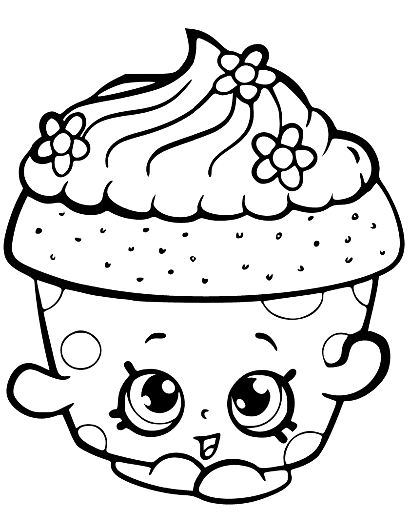 unicorn cupcakes coloring pages cupcake shopkin coloring play free coloring game online pages coloring cupcakes unicorn