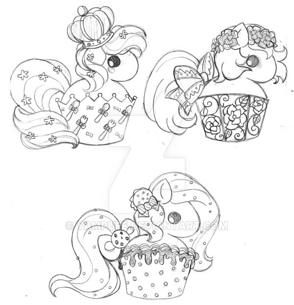 unicorn cupcakes coloring pages printable unicorn cupcake coloring pages worksheetpedia coloring pages cupcakes unicorn