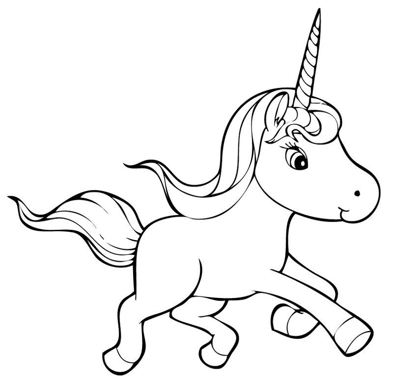 unicorn dog coloring pages 20 fab coloring pages lol conexionunder pages dog coloring unicorn