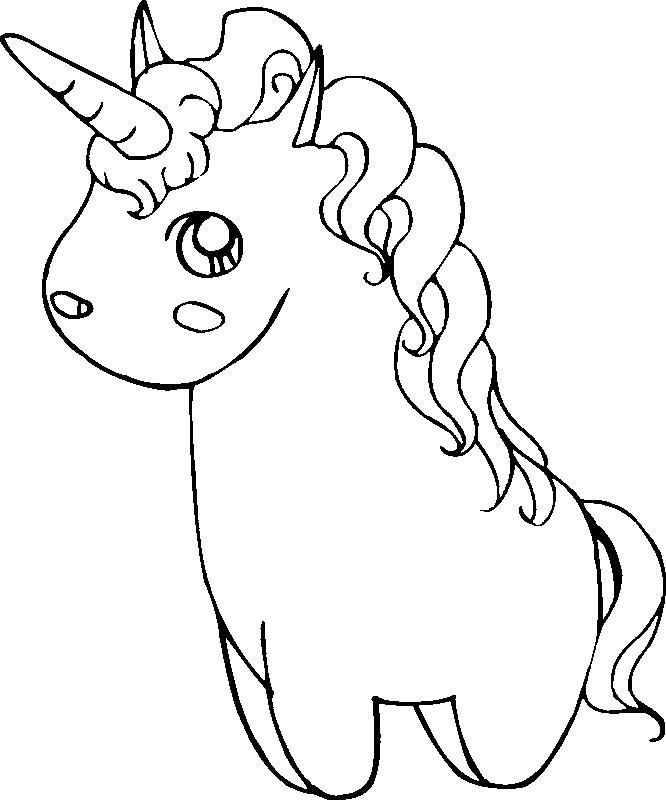 unicorn pictures for coloring free printable unicorn coloring pages for kids unicorn coloring for pictures
