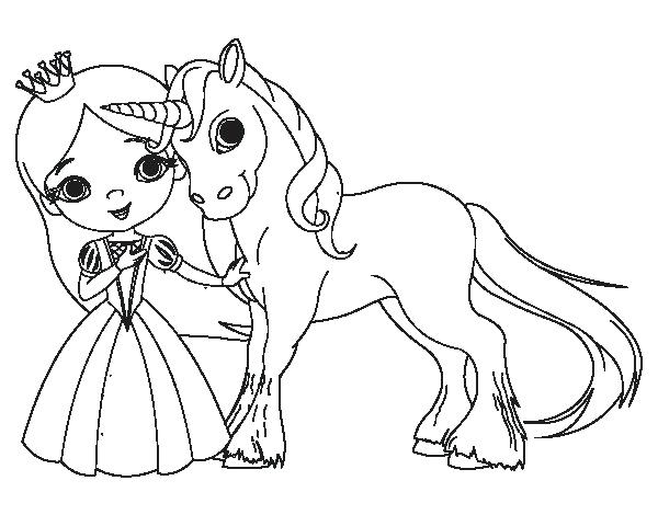 unicorn princess coloring pages the cutest free unicorn coloring pages online pages princess unicorn coloring