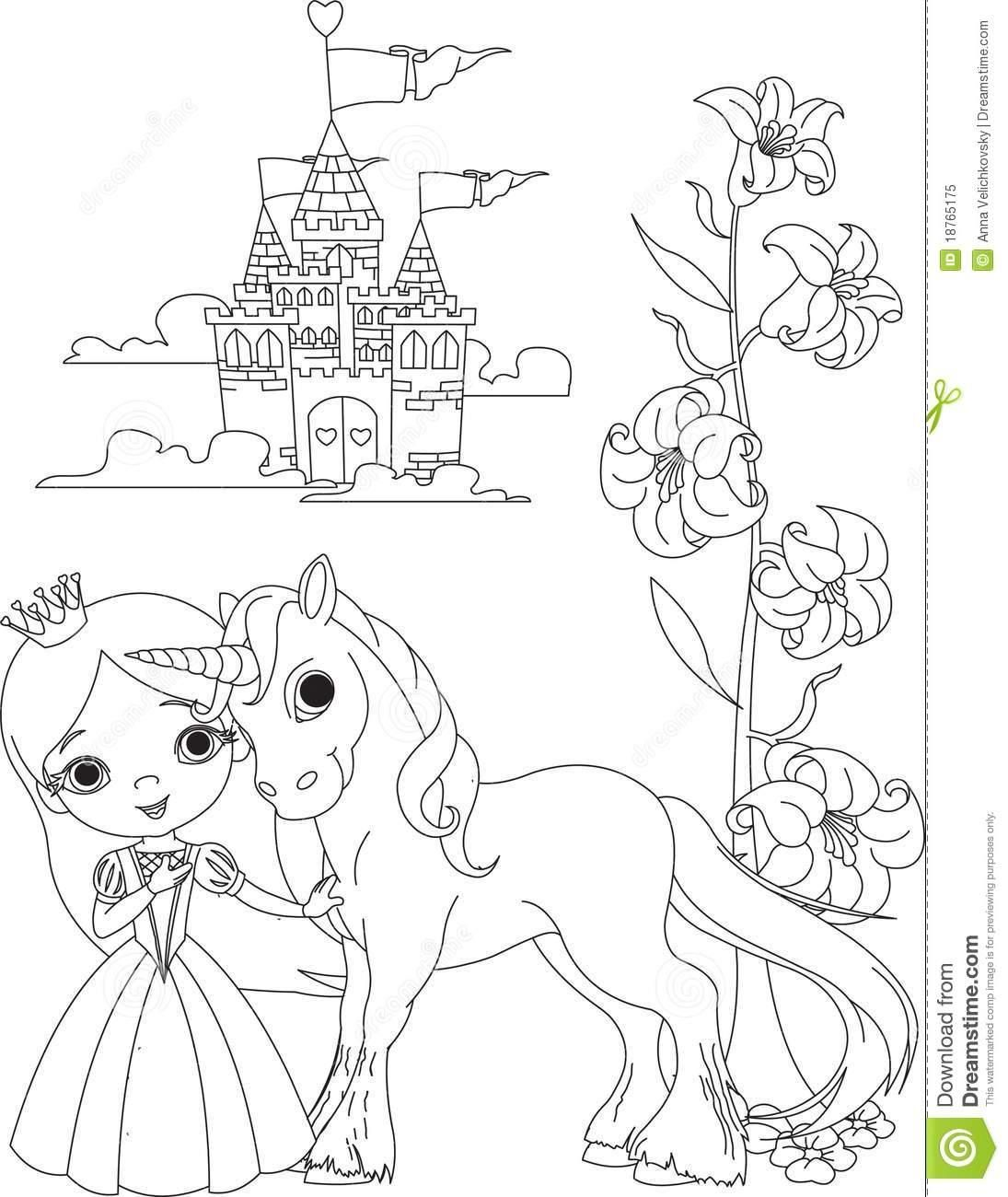 unicorn princess coloring pages the cutest princess coloring pages for free princess pages unicorn coloring