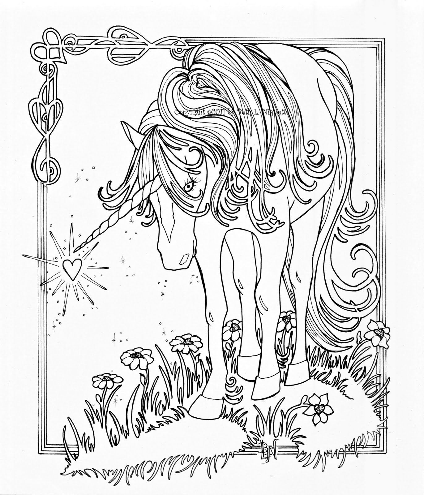 unicorn to color unicorn coloring pages online coloring home unicorn color to