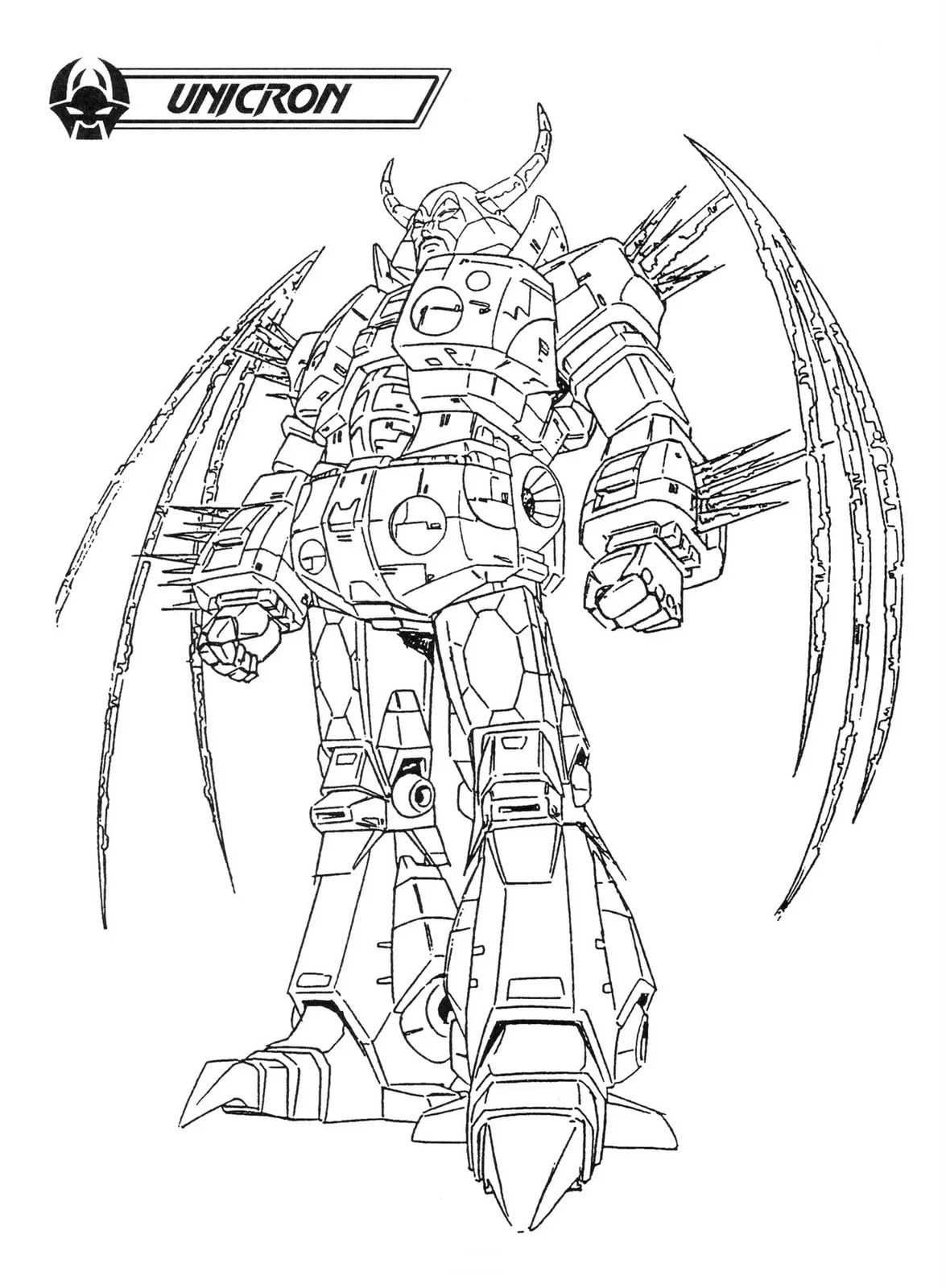 unicron transformers coloring pages unicron by tgping on deviantart transformers coloring unicron pages