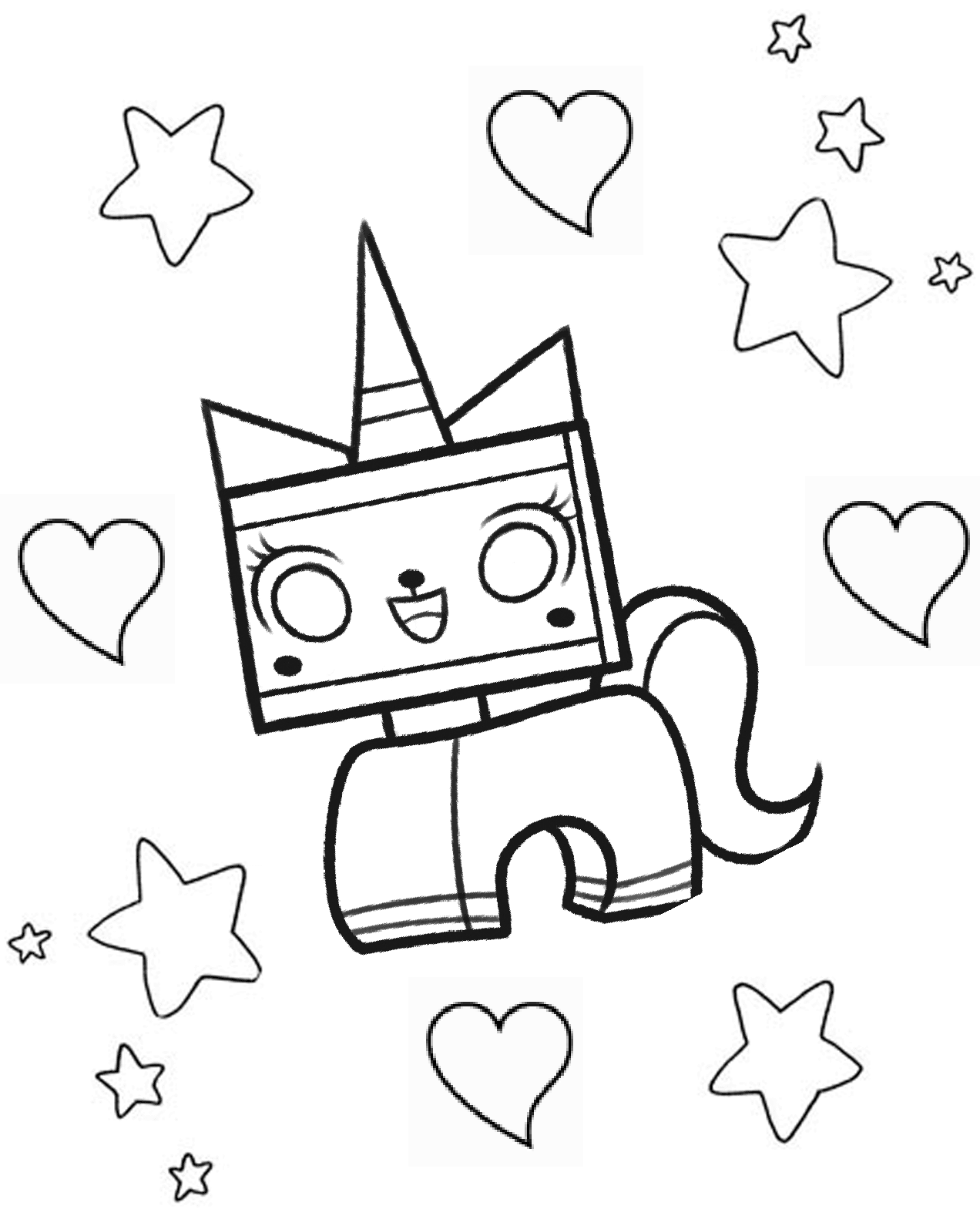 unikitty coloring sheets princess unikitty coloring pages by ianjmiller free unikitty sheets coloring