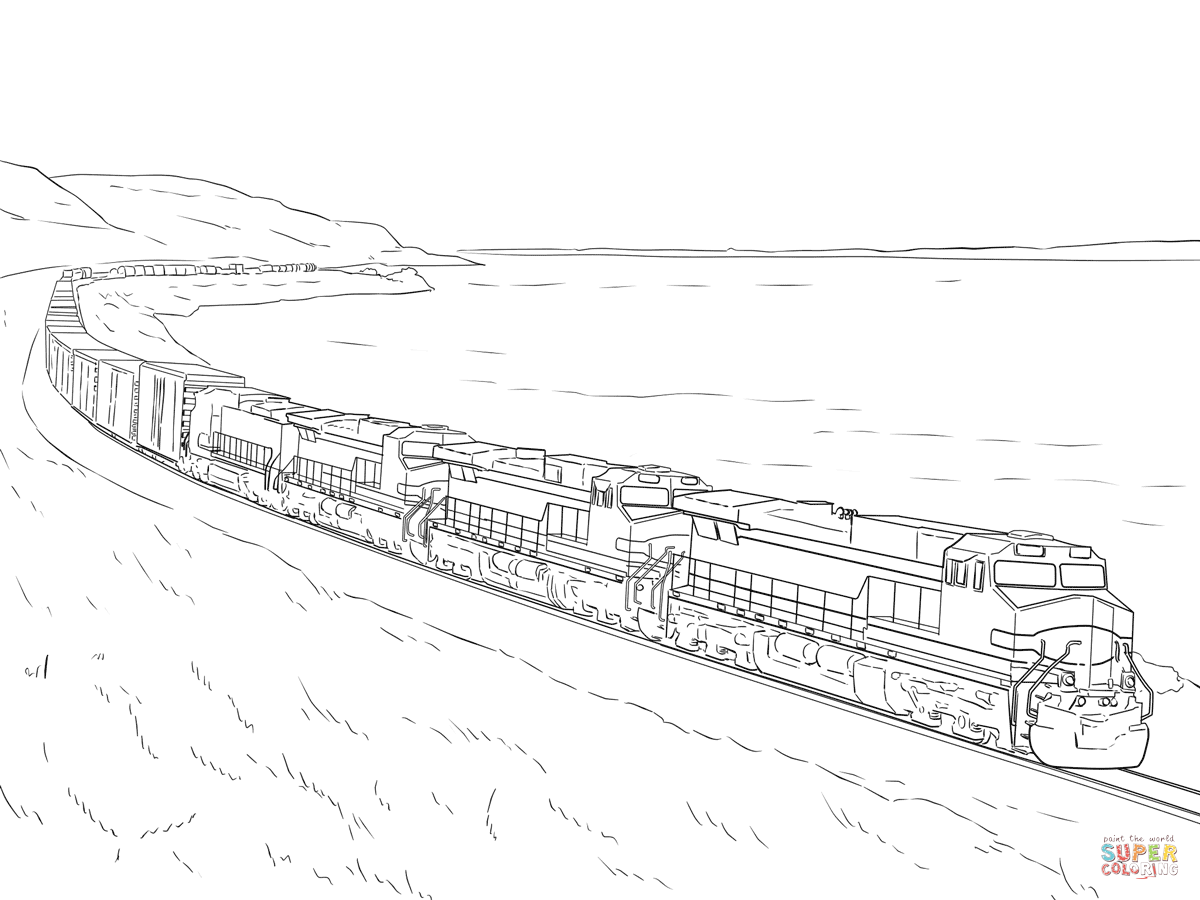 union pacific train coloring pages 1031 best train drawings posters such images on coloring union train pages pacific