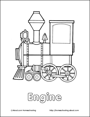 union pacific train coloring pages 4 8 8 4 the bigboy survivors coloring pacific union pages train