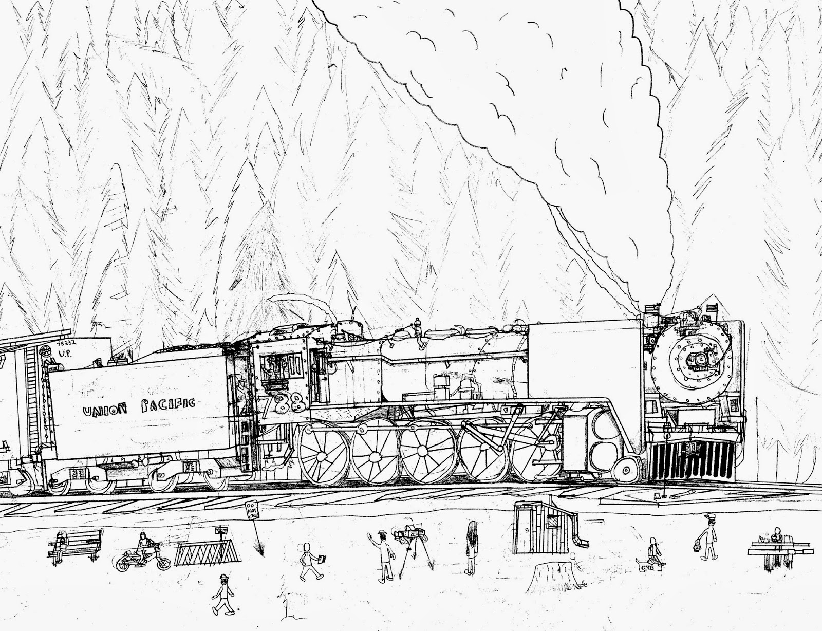 union pacific train coloring pages csx freight train coloring pages coloring pages train union coloring pacific pages