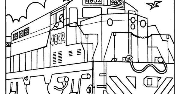 union pacific train coloring pages union pacific train pages coloring pages pacific union train pages coloring
