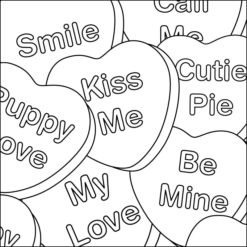 valentine day color pages february coloring pages best coloring pages for kids color day valentine pages