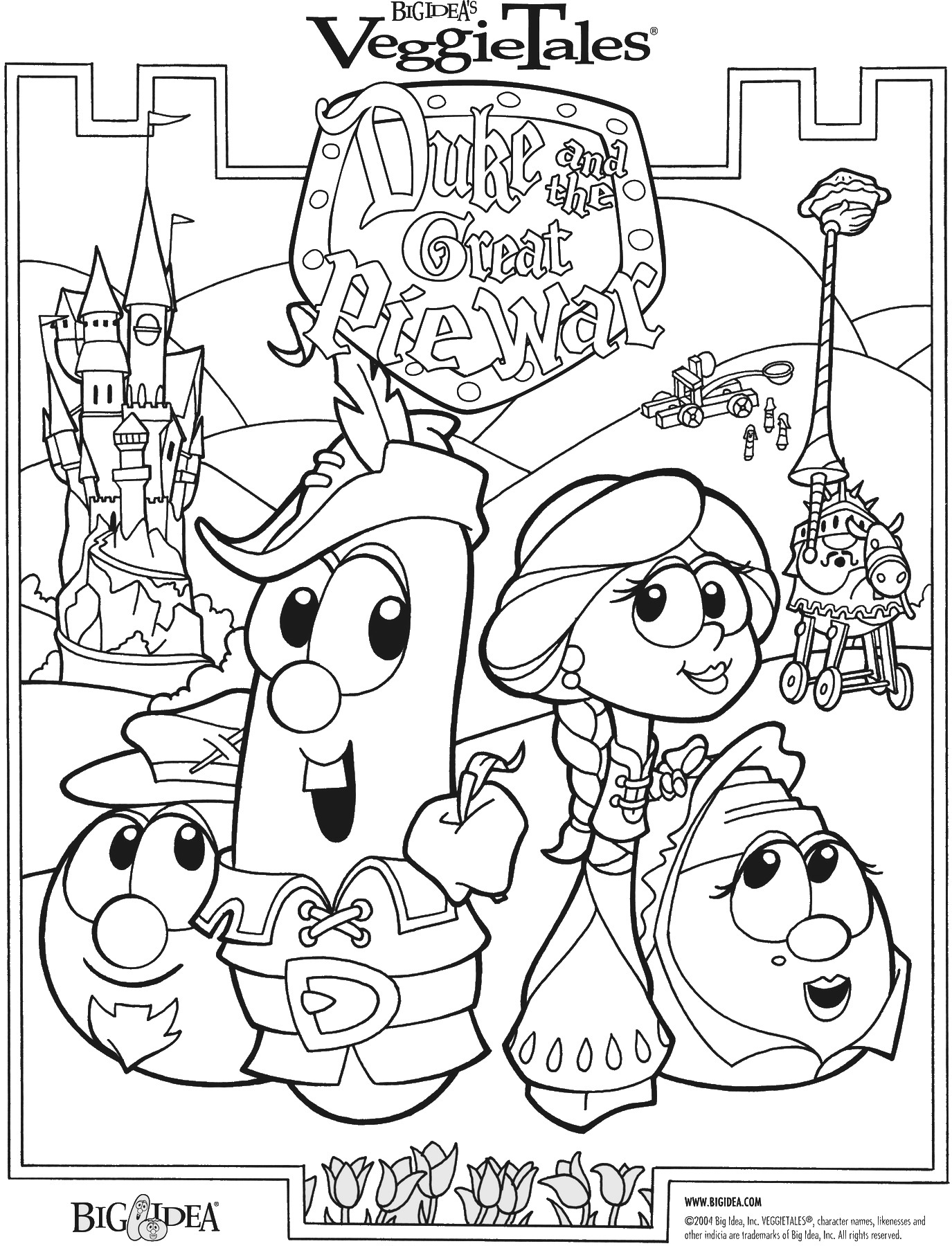 veggietales coloring sheets free printable veggie tales coloring pages for kids sheets veggietales coloring