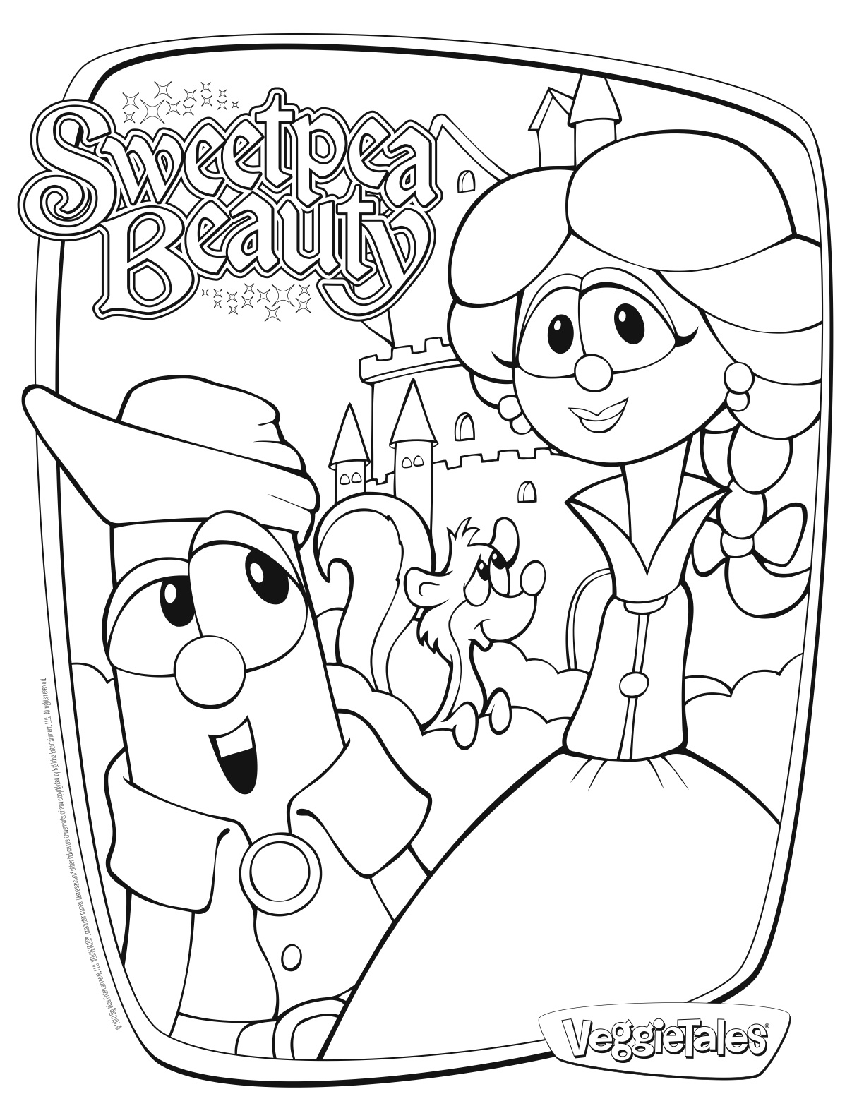 veggietales coloring sheets veggie tales coloring pages download and print for free coloring veggietales sheets