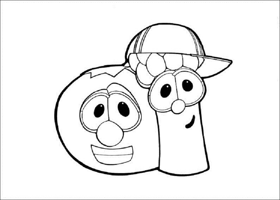 veggietales coloring sheets veggietales coloring sheets veggietales sheets coloring