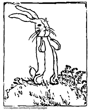 velveteen rabbit coloring pages the velveteen rabbit coloring book bunny coloring coloring rabbit pages velveteen