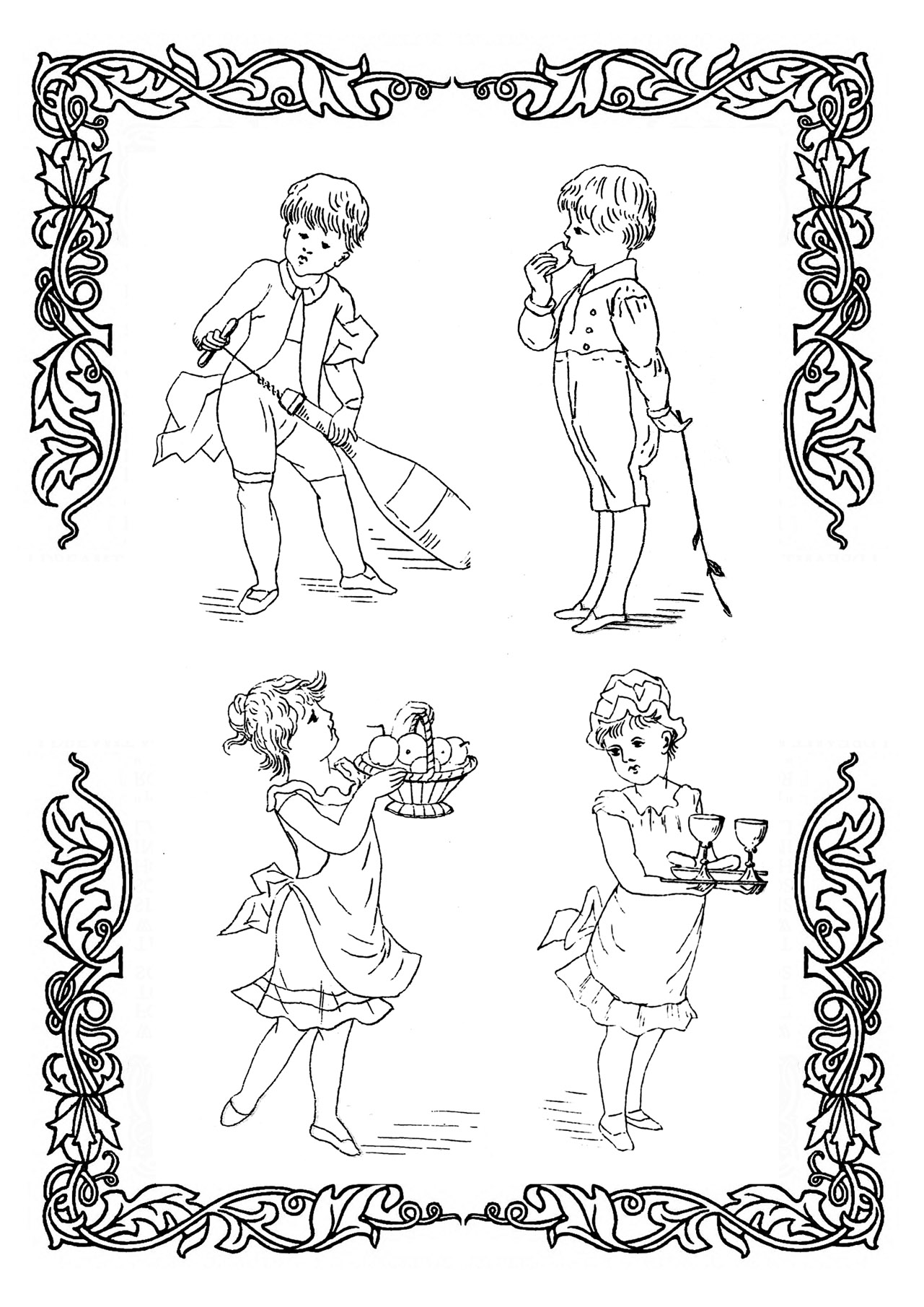 victorian colouring sheets victorian era coloring pages victorian by renonevada on victorian sheets colouring