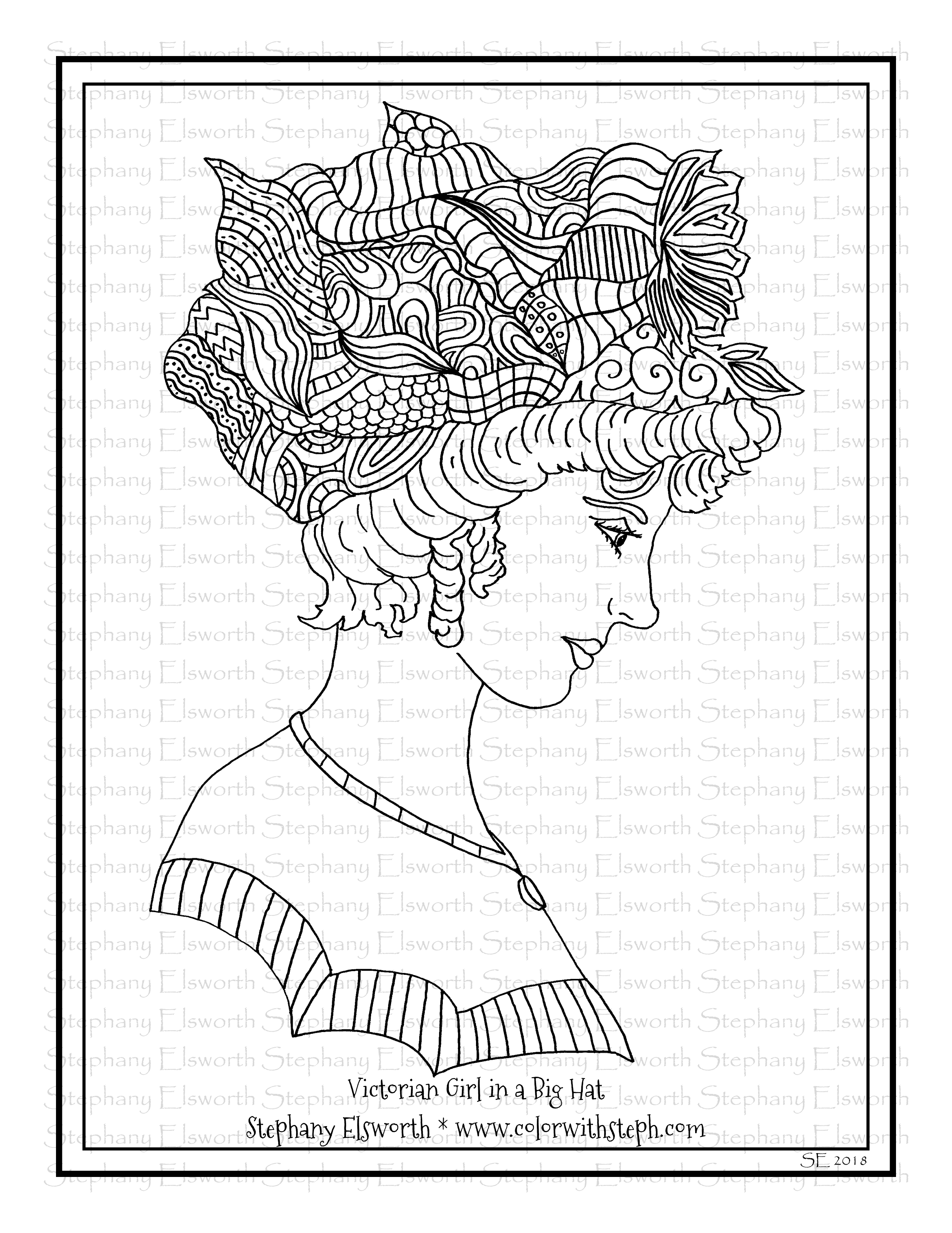 victorian colouring sheets victorian era printable adult coloring pages from favoreads victorian sheets colouring
