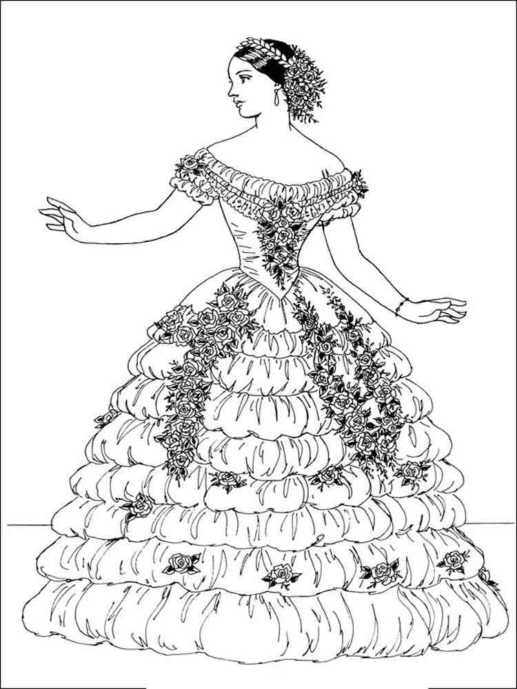 victorian colouring sheets victorian printable coloring pictures victorian colouring sheets 1 1