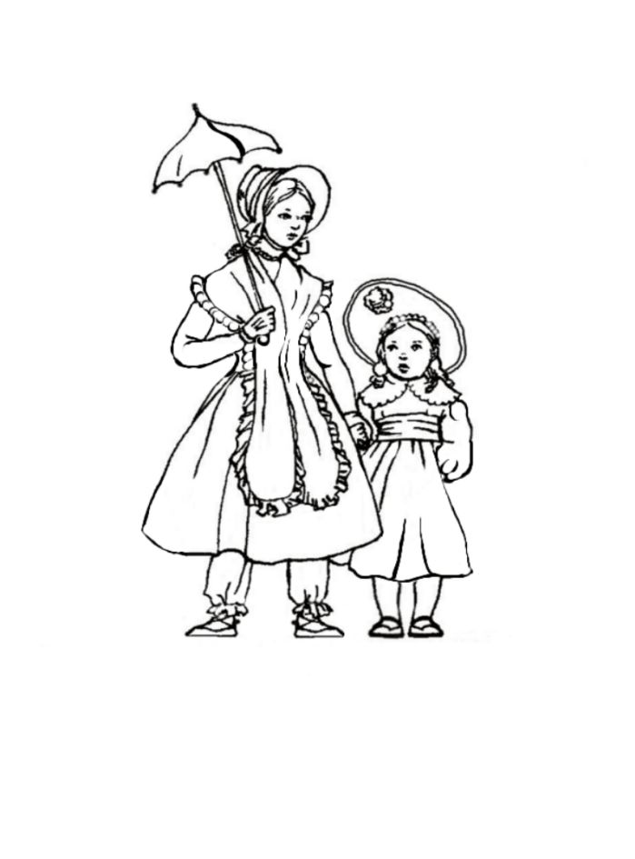 victorian colouring sheets victorian woman coloring pages download and print for free colouring victorian sheets