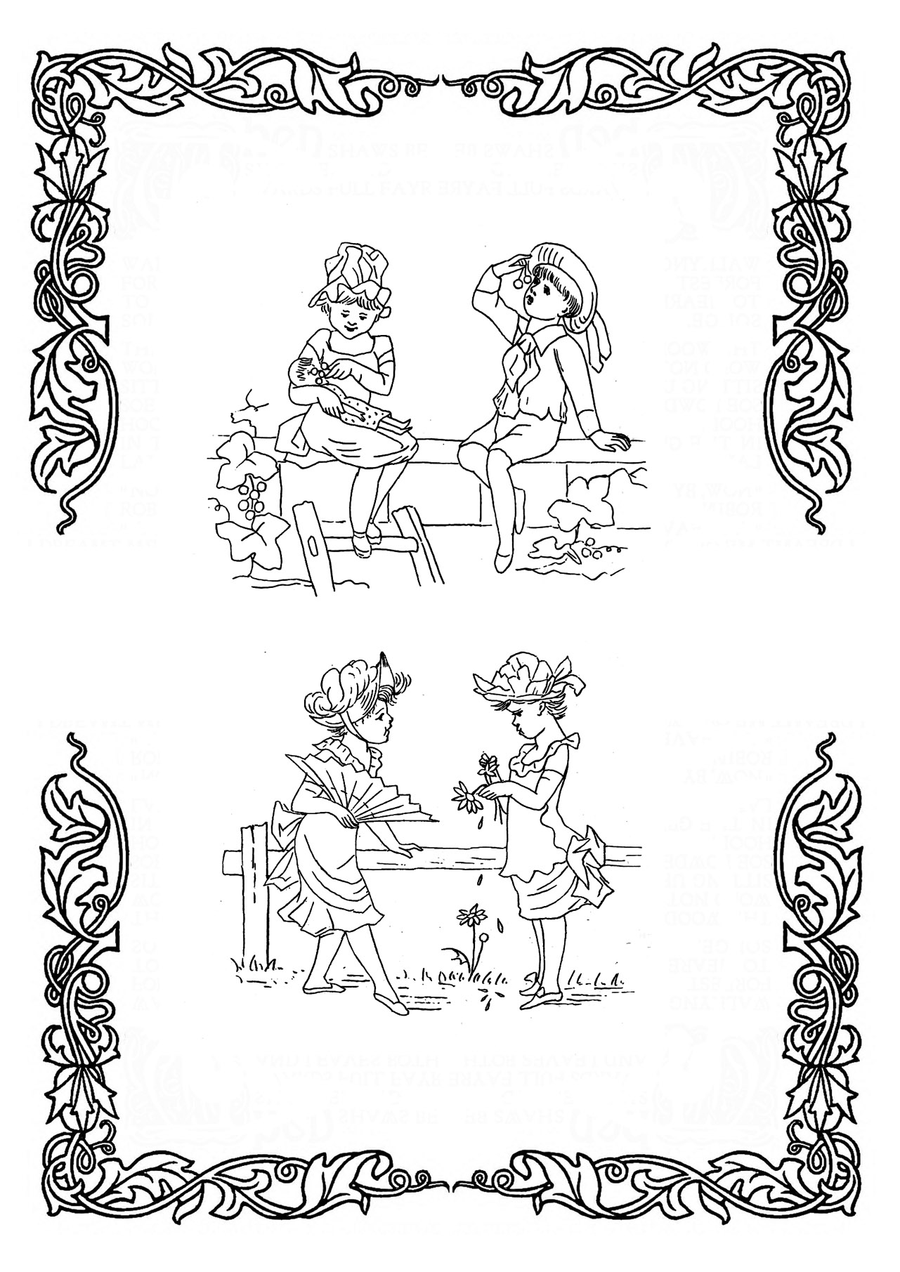 victorian colouring sheets victorian woman coloring pages download and print for free victorian sheets colouring