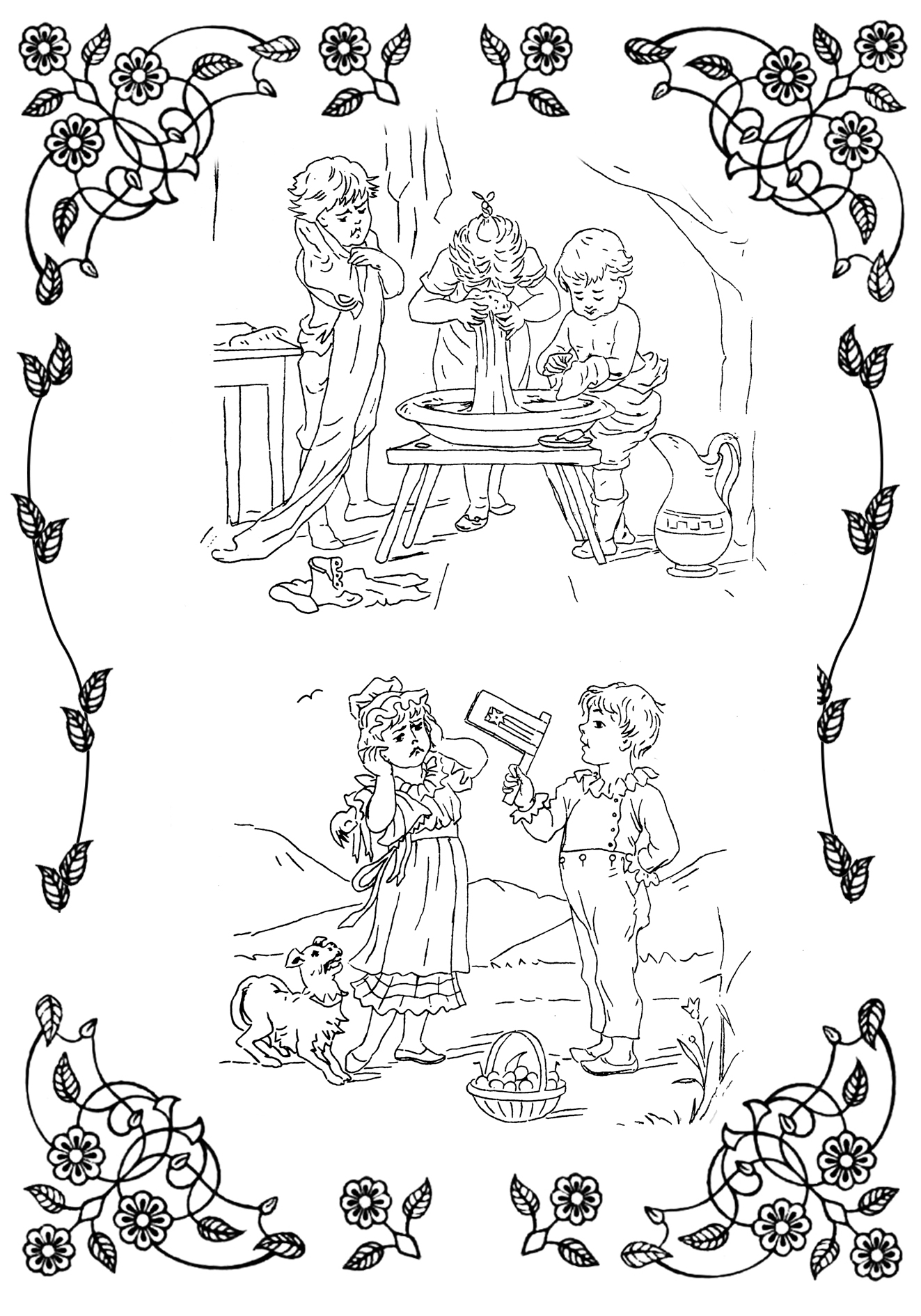 victorian colouring sheets victorian woman coloring pages free printable victorian colouring victorian sheets