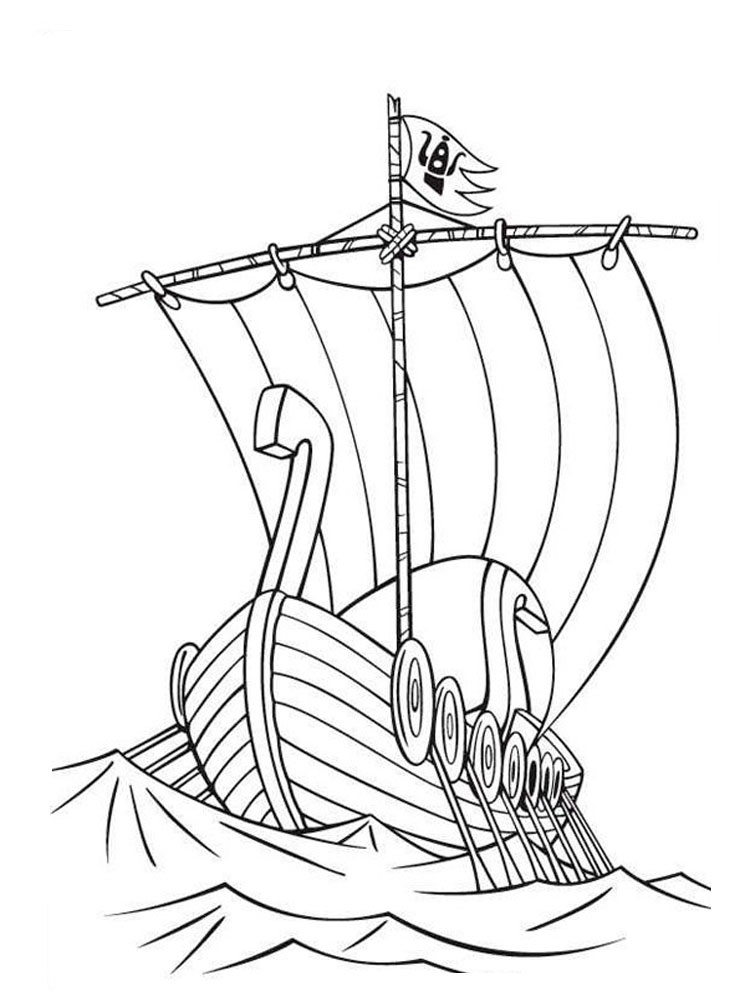 viking coloring page viking coloring pages for students and teachers viking page coloring