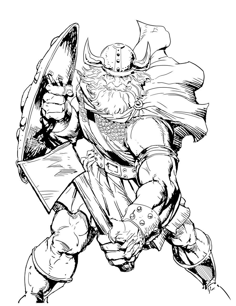 viking coloring page viking coloring pages to download and print for free page viking coloring