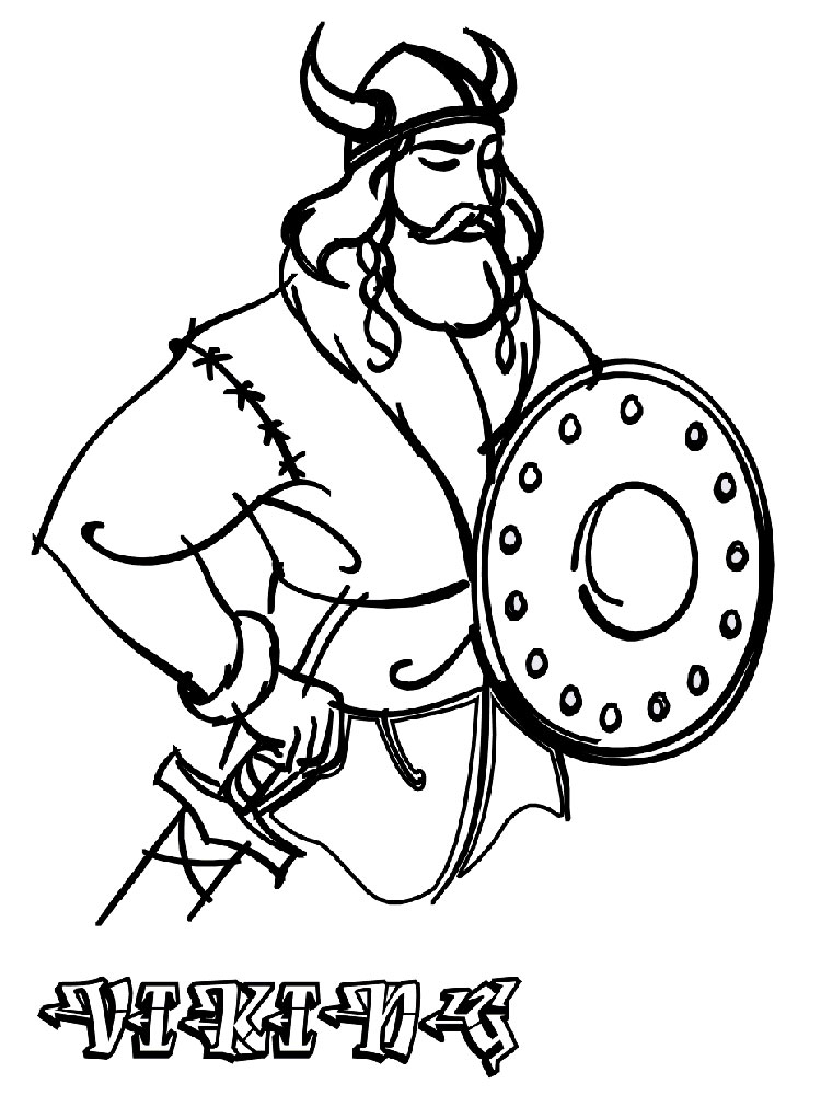 viking coloring page viking coloring pages to download and print for free viking coloring page