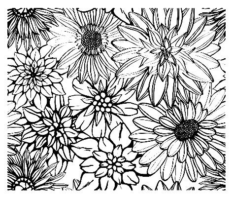 vintage flower coloring pages beautiful roses with images flower drawing rose pages vintage coloring flower