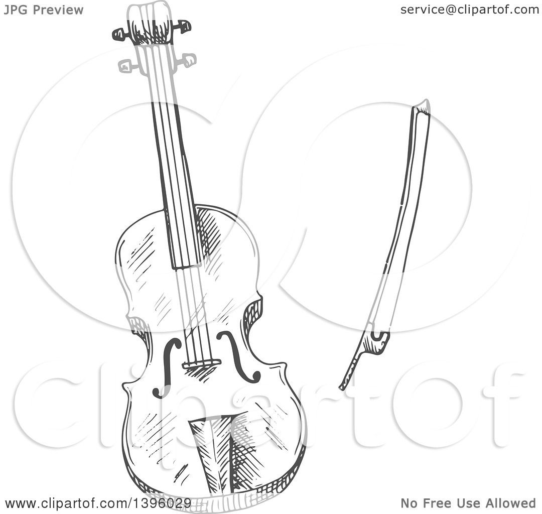 violin bow drawing how to draw a violin and bow step by step drawing tutorials violin drawing bow