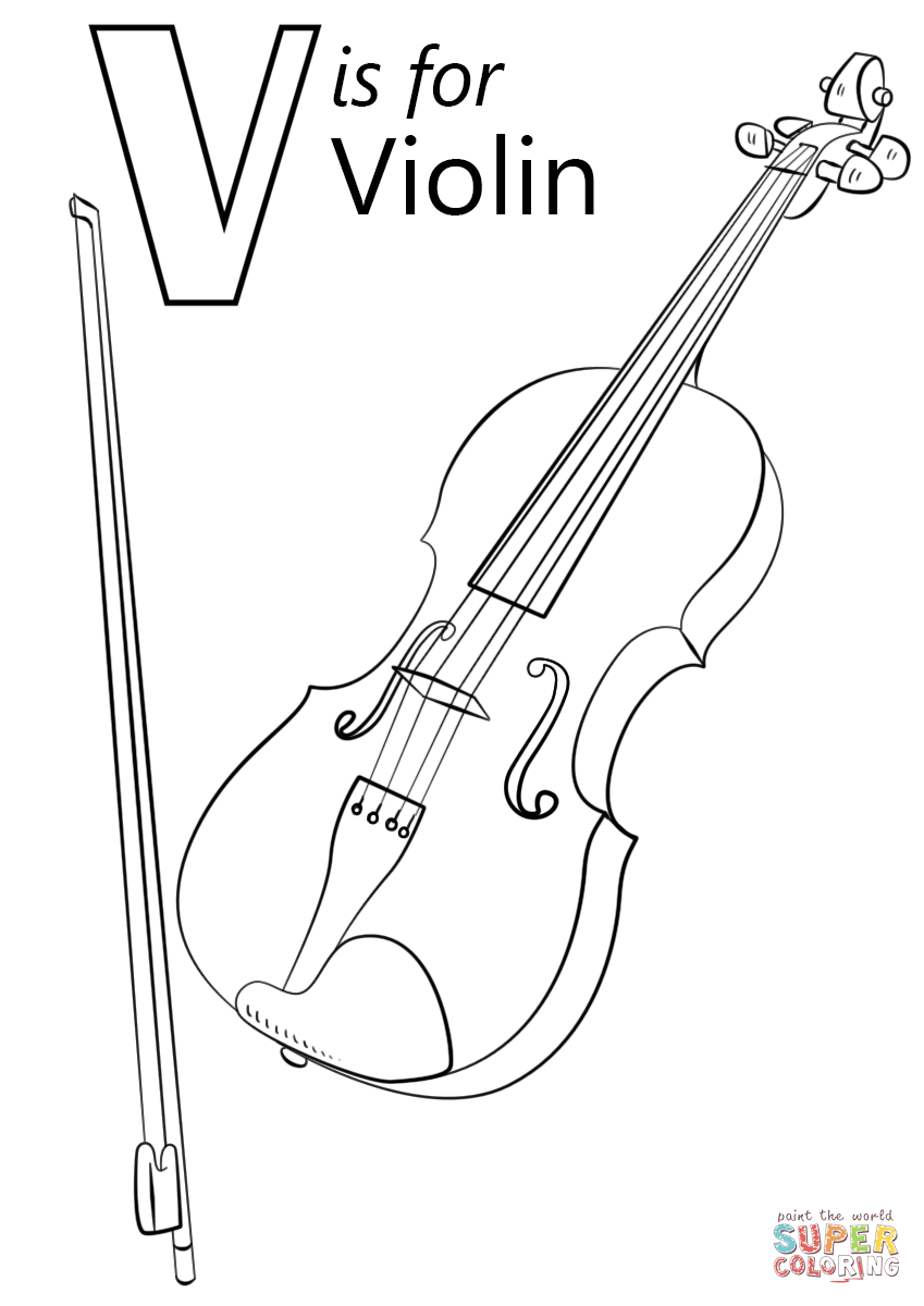 violin colouring fiddle drawing at getdrawings free download colouring violin