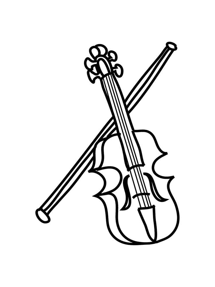 violin pictures to print violin coloring page twisty noodle to violin print pictures