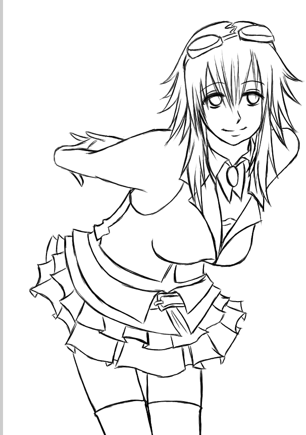 vocaloid coloring pages exit tunes presents gumity from megpoid vocaloid wiki pages vocaloid coloring