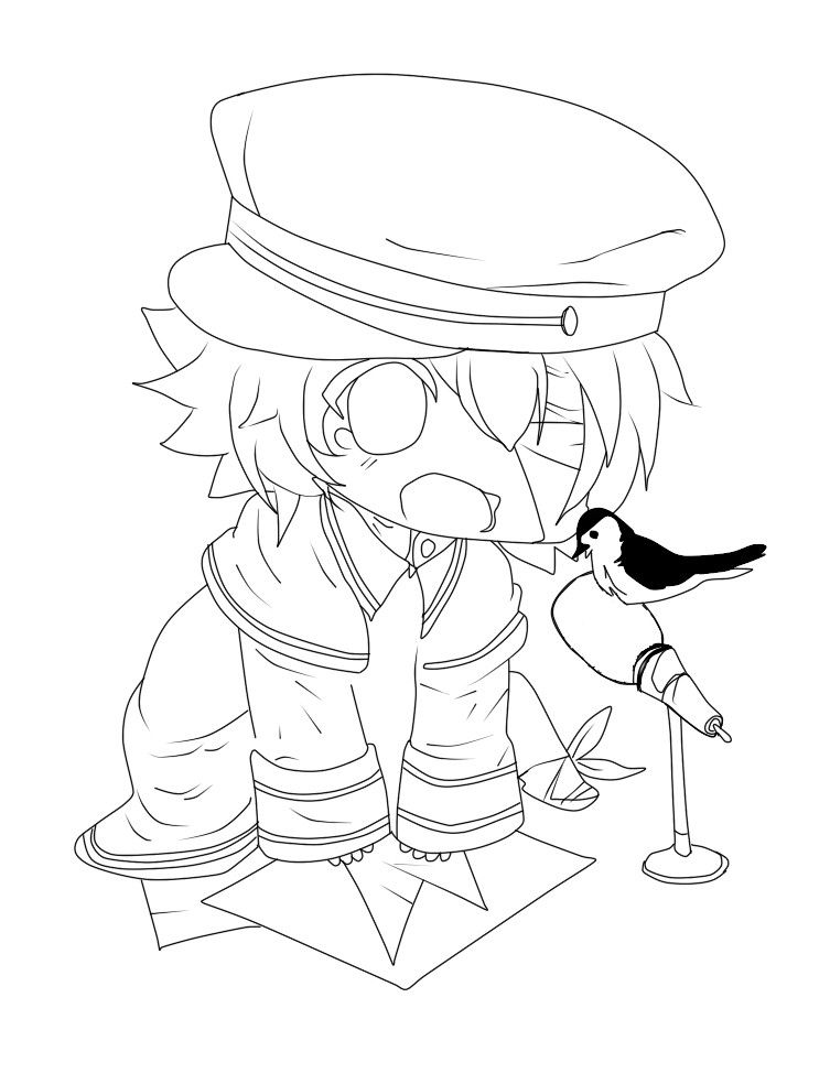 vocaloid coloring pages vocaloid luka free coloring pages pages vocaloid coloring