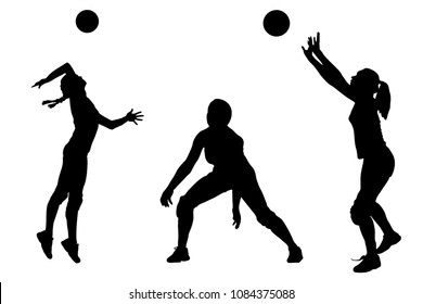 volleyball setter clipart similar images stock photos vectors of volleyball volleyball setter clipart