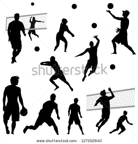volleyball setter clipart volleyball setter clipart 20 free cliparts download volleyball clipart setter