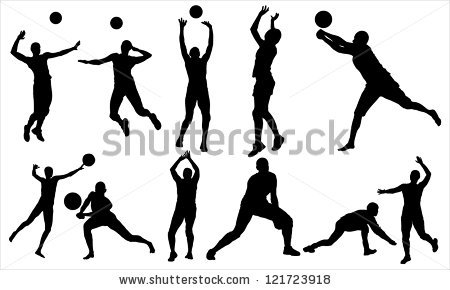 volleyball setter clipart volleyball setter clipart 20 free cliparts download volleyball clipart setter 1 2