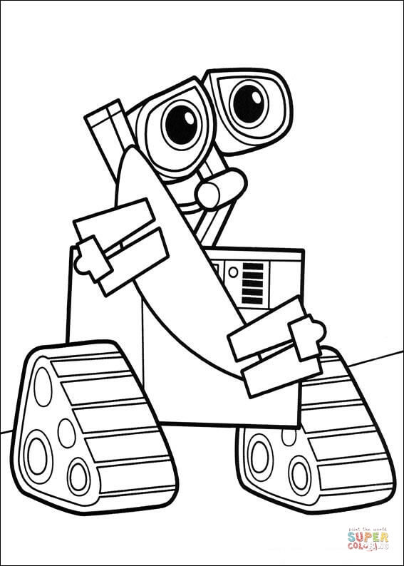 wall e pictures to print 9 best walle coloring pages for kids updated 2018 print e to wall pictures