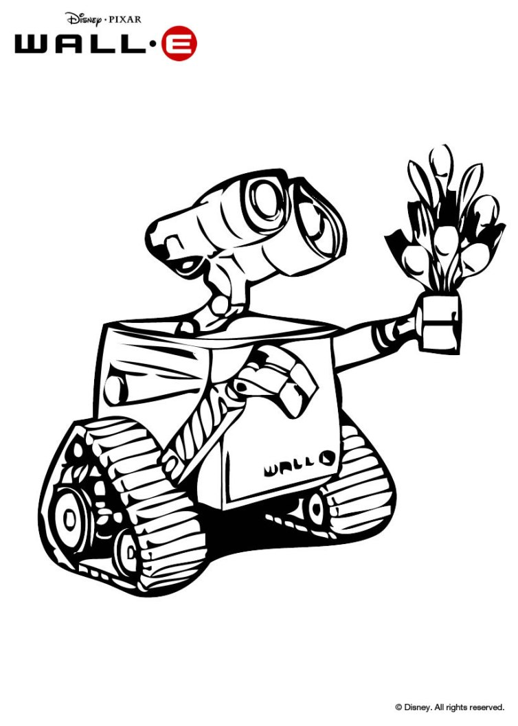 wall e pictures to print wall e home coloring pages for kids printable free print wall e pictures to