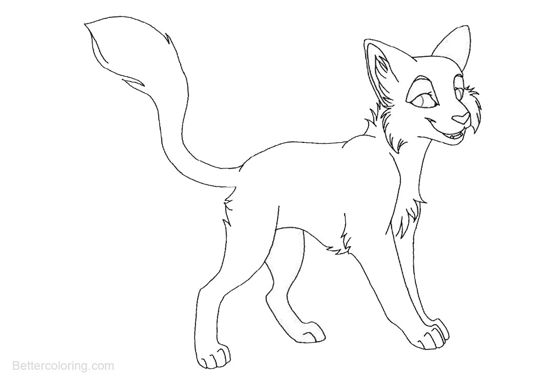 warrior cat coloring pages free warrior cats coloring pages download and print warrior pages cat coloring