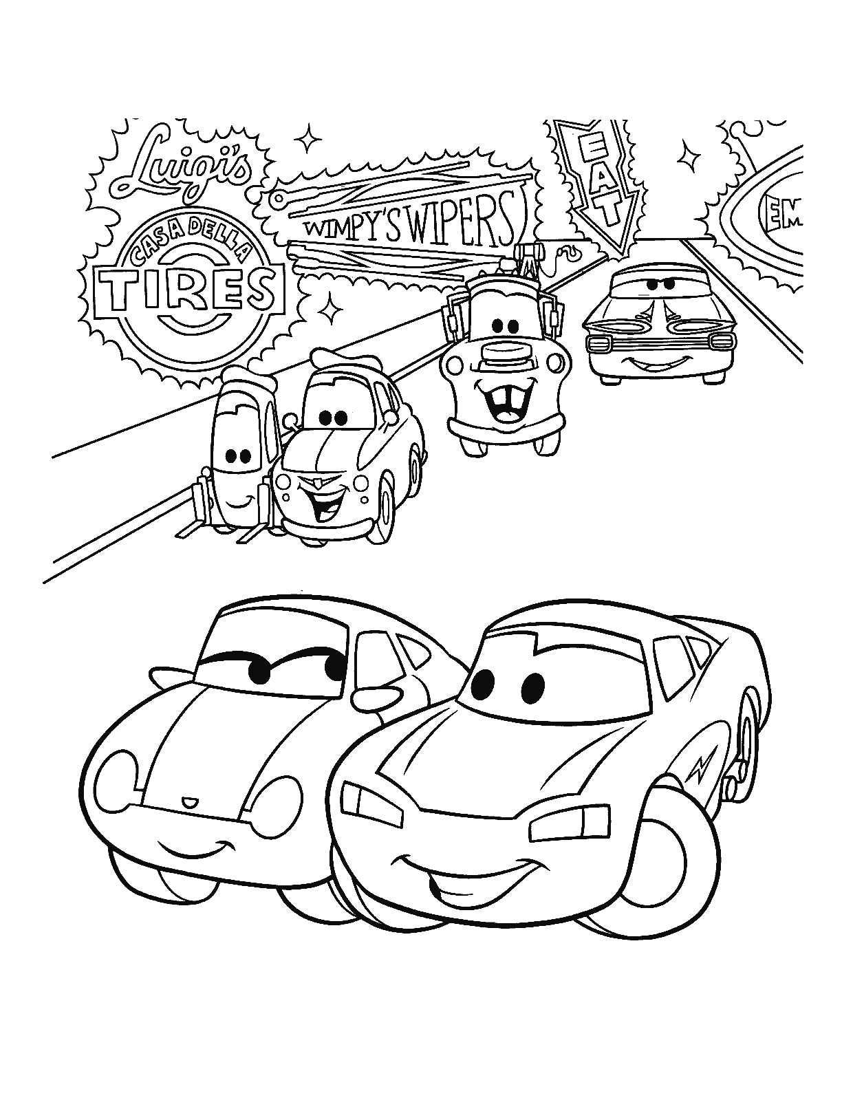 watching tv coloring pages watching tv clipart 443836 illustration by toonaday tv pages coloring watching
